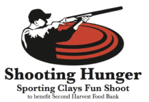 Shooting Hunger Logo