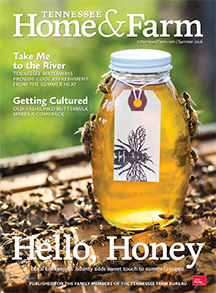 TN Home and Farm Summer 2016 Cover
