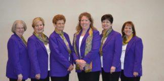 TN Farm Bureau Women's Committee