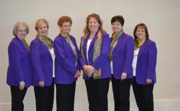TN Farm Bureau Women's Committee