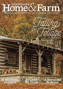 TN Home & Farm Fall 2019