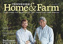 TN Home & Farm Spring 2020
