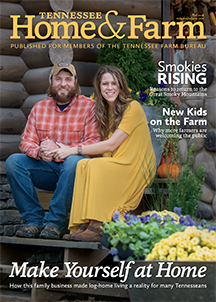 TN Home & Farm Fall 2018
