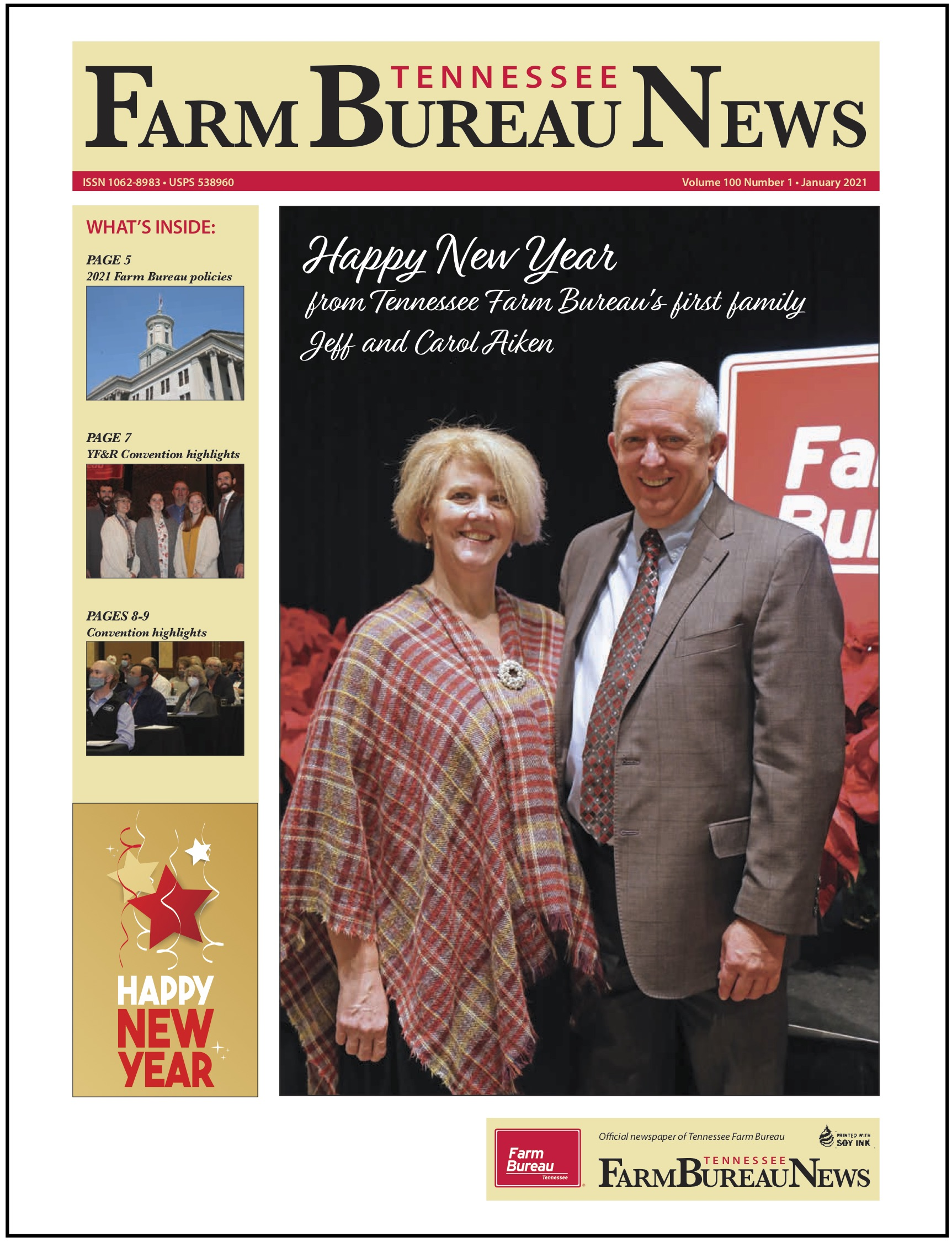 TN Farm Bureau News Jan 2021