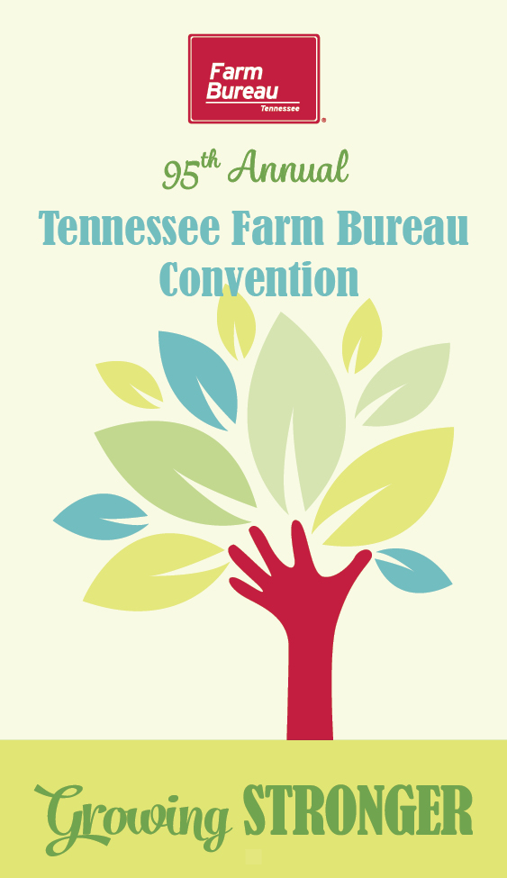 2016 TN Farm Bureau Convention Program