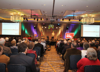 TFBF Convention 2016