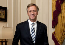 TN Governor Bill Haslam