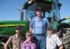 The Robinson Family - TN Farmers of the Year